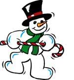 dancing-snowman