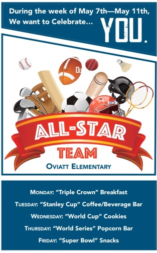 oviatt all star