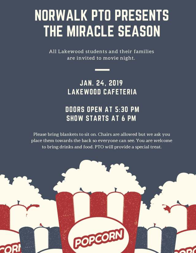 lakewood movie night 2019