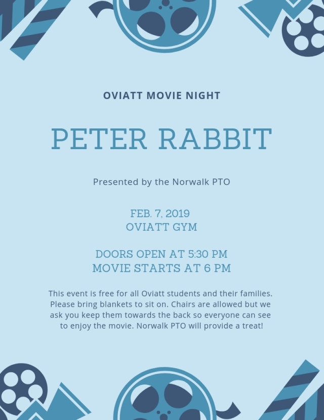 oviatt movie night